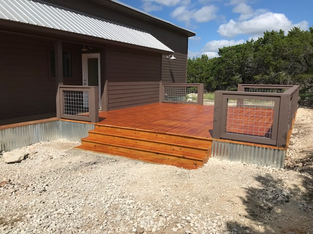Concrete Work and Custom Outdoor Living Spaces- Texas Hill ... on Custom Outdoor Living Spaces id=72212