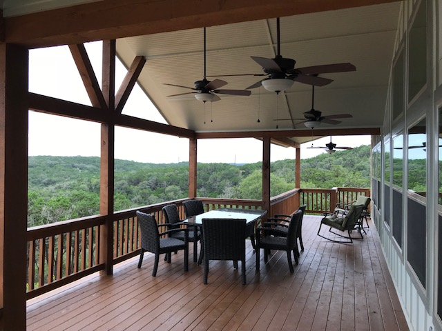 Concrete Work and Custom Outdoor Living Spaces- Texas Hill ... on Custom Outdoor Living Spaces id=81202